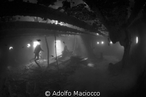 SS Thistlegorm